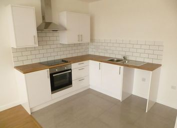 Thumbnail 2 bed flat to rent in Oxford Street, Kidderminster