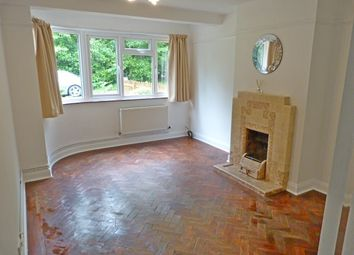 Thumbnail 2 bed maisonette to rent in Lansdowne Court The Avenue, Worcester Park