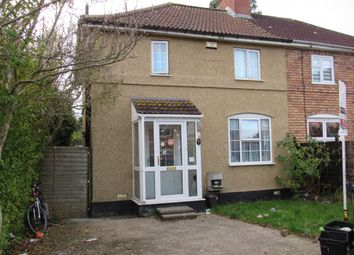 4 bed semi-detached house to rent in Buxton Walk, Horfield, Bristol BS7