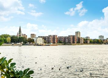Thumbnail 2 bed flat for sale in Valiant House, Vicarage Crescent, London