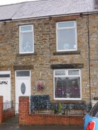 Thumbnail 3 bed terraced house to rent in Fairview Terrace, Stanley