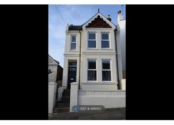 Thumbnail 4 bed detached house to rent in Grantham Road, Brighton