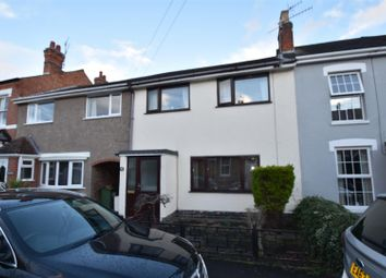 Thumbnail 3 bed terraced house for sale in Bedwardine Road, Worcester