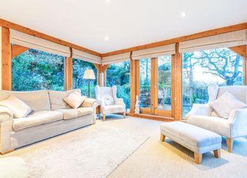 Thumbnail 2 bedroom bungalow for sale in Sanctuary Lane, Storrington, Pulborough, West Sussex