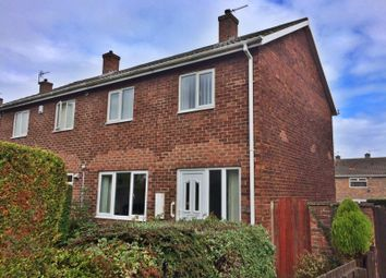 Thumbnail 2 bed semi-detached house to rent in Hertford Place, Peterlee