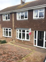 Thumbnail 4 bed semi-detached house for sale in Althorpe Drive, Loughborough