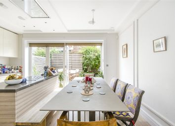 Thumbnail 4 bed terraced house for sale in Heathcote Gate, London