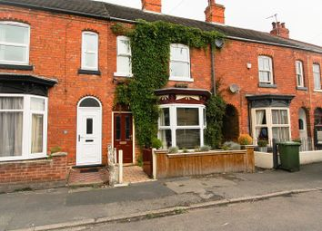 Thumbnail 3 bed terraced house for sale in Osberton Road, Retford