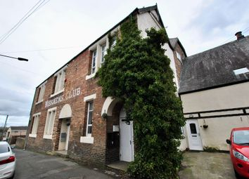 Thumbnail 2 bed flat to rent in Langley Lodge, Langley Moor