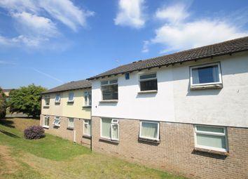 Thumbnail 1 bedroom flat for sale in Yellowtor Road, Saltash, Cornwall