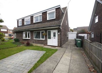 Thumbnail 3 bedroom property for sale in 21, Ludlow Avenue, Garforth, Leeds, West Yorkshire