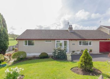 Thumbnail 3 bed detached bungalow for sale in Quarry Lane, Allithwaite, Grange-Over-Sands