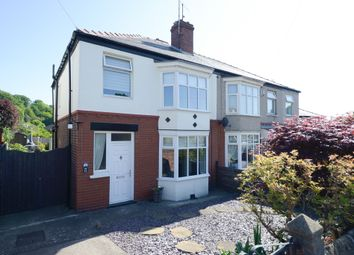 Thumbnail 3 bedroom semi-detached house to rent in Struan Road, Sheffield