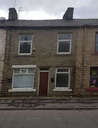 Thumbnail 3 bed terraced house to rent in Newchurch Road, Stacksteads, Bacup
