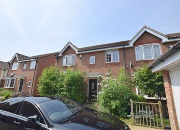 Thumbnail 4 bed semi-detached house for sale in Clifton Moor, Oakhill, Milton Keynes