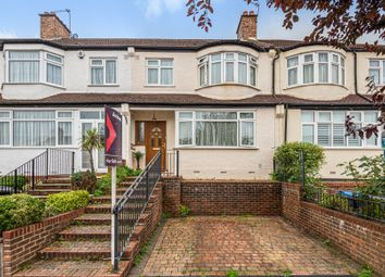 Thumbnail Terraced house for sale in Grange Road, South Croydon