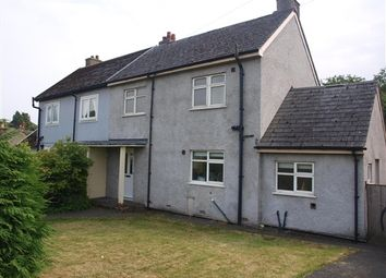 Thumbnail 3 bed property to rent in Hornby Bank, Nether Kellet, Carnforth
