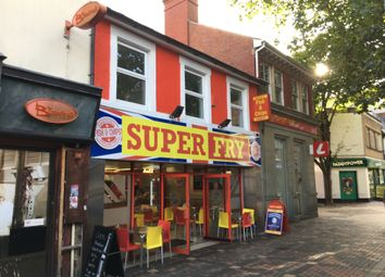 Thumbnail Restaurant/cafe for sale in 35 Bridge Street, Swindon