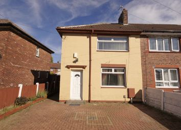 3 bed end terrace house for sale in Harrismith Road, Fazakerley, Liverpool L10