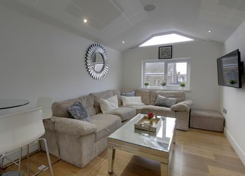 Thumbnail 1 bed flat for sale in Penarth Road, Cardiff