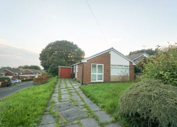 Thumbnail 3 bed bungalow for sale in Claypool Road, Horwich, Bolton