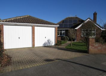 Thumbnail 2 bed detached bungalow for sale in Greenway Gardens, Braintree