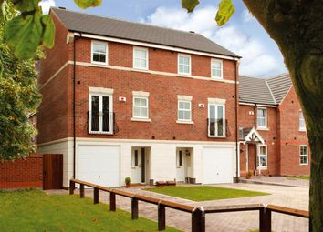 4 bed property for sale in Melton Road, Barrow Upon Soar, Loughborough LE12