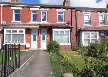 Thumbnail 3 bed terraced house for sale in Woodhouse Lane, Bishop Auckland