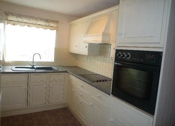 Thumbnail 2 bedroom flat for sale in Muskham, Bretton, Peterborough