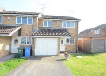 Thumbnail 2 bedroom end terrace house to rent in Simmonds Close, Bracknell