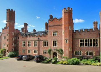 Thumbnail 3 bed flat for sale in Swaylands, Penshurst, Kent