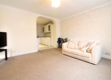 Thumbnail 2 bed flat for sale in South Ordnance Road, Enfield