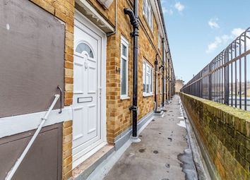 Thumbnail 3 bed flat for sale in Silverweed Road, Chatham