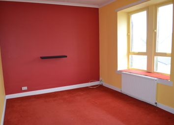 Thumbnail 3 bed flat for sale in West Gate, Wishaw
