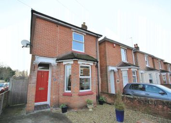 Thumbnail 3 bed detached house for sale in River View Road, Southampton