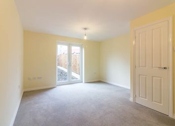 Thumbnail 2 bed terraced house to rent in Woodlands Avenue, Woodside Chase, Catterick Garrison