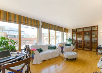 Thumbnail 3 bed flat to rent in Tufton Street, Westminster
