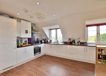 2 bed flat for sale in Crabapple Road, Tonbridge, Kent TN9