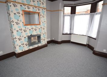 Thumbnail 3 bedroom end terrace house for sale in Blake Street, Barrow-In-Furness