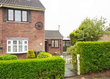 Thumbnail 3 bedroom flat for sale in Tyrer Road, Ormskirk