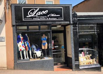 Thumbnail Retail premises to let in Retail Premises, 37 Church Street, Malvern, Worcestershire