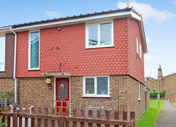 Thumbnail 3 bed end terrace house for sale in Smith Street, Berrylands, Surbiton