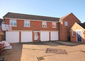 Thumbnail 2 bed flat to rent in Fox Hedge Way, Sharnbrook