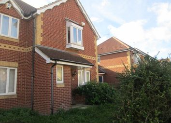 Thumbnail 3 bed semi-detached house to rent in Martin Street, London