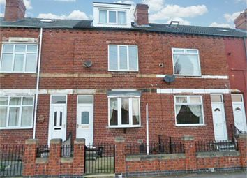 Thumbnail 3 bed terraced house for sale in Spring Terrace, South Elmsall, Pontefract, West Yorkshire
