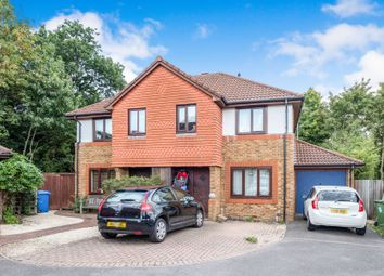 Thumbnail 3 bed semi-detached house to rent in Corn Croft, Warfield