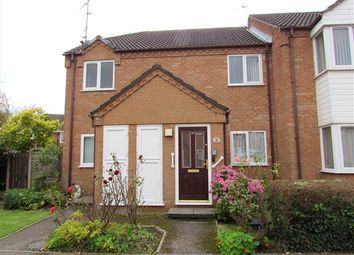 Thumbnail 2 bed flat for sale in Heather Close, Thornton Cleveleys