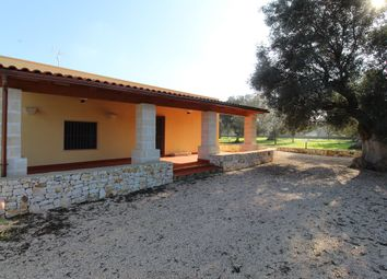 Thumbnail 1 bed villa for sale in Contrada Episcopara, San Vito Dei Normanni, Brindisi, Puglia, Italy