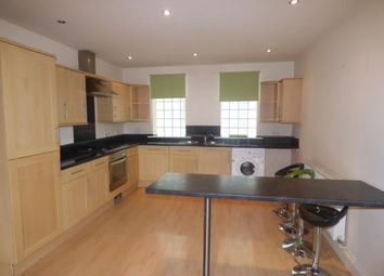 Thumbnail 2 bed flat for sale in The Conifers, Briercliffe, Burnley, Lancashire