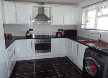 Thumbnail 3 bed property to rent in Beaulieu Close, Toothill, Swindon